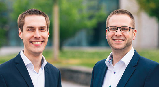 BeKe Consulting | Bernd Günther und Kevin Hass